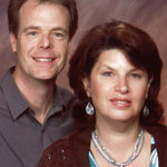 Pastor Greg and Tina Kemper