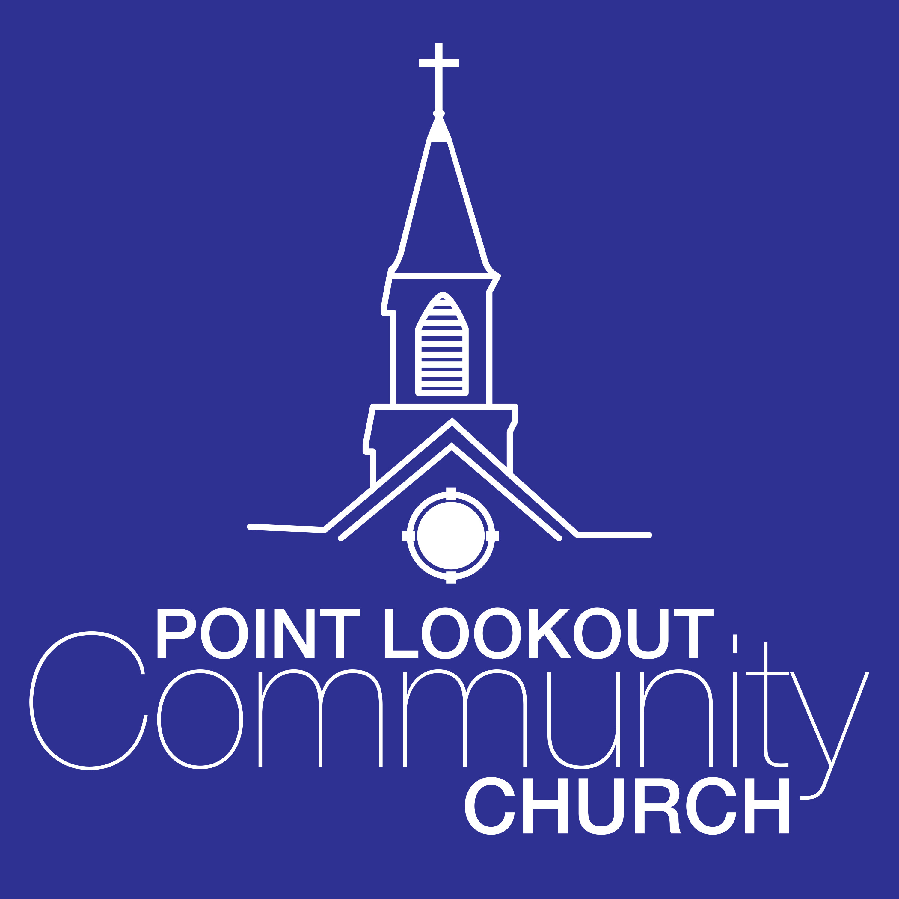 The Point Lookout Community Church